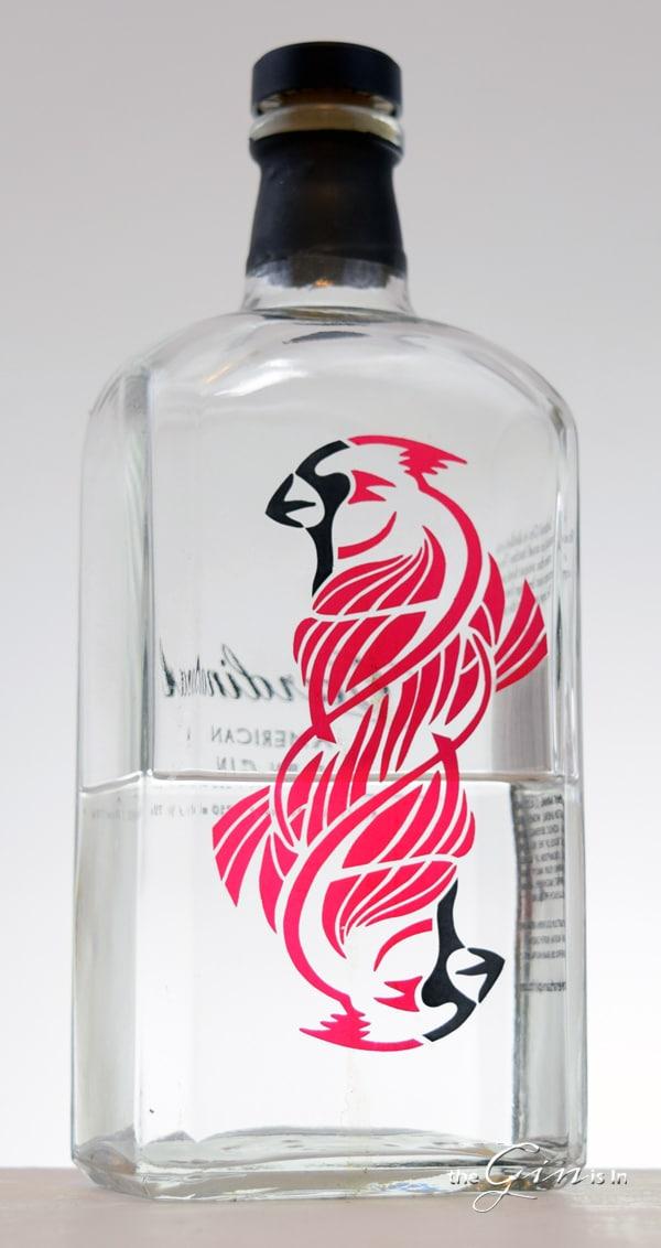 Cardinal Gin