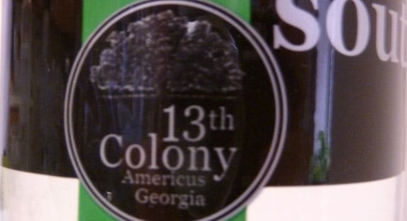 13th Colony Distillery