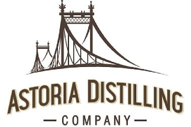 astoria distilling company