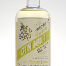 New-Deal-Gin-No-1-Bottle