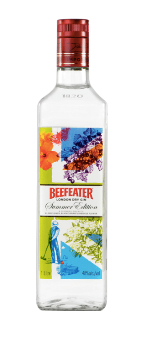 Beefeater Summer