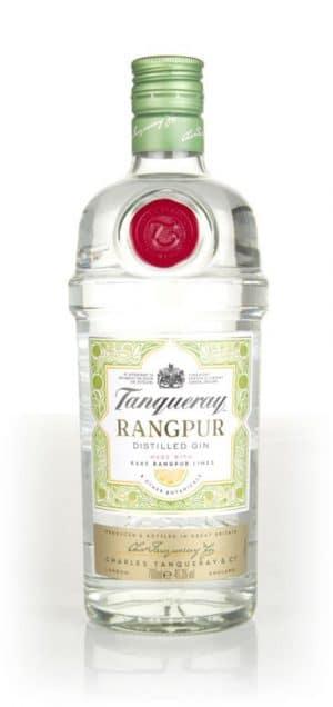 Tanqueray Rangpur Lime.