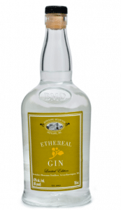 Ethereal Gin Batch No. 4