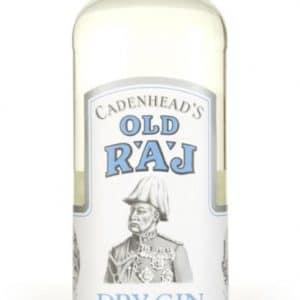 Old Raj Dry Gin