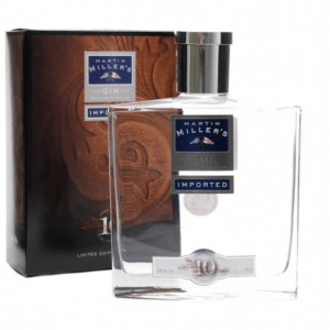 Martin Miller's 10th Anniversary Gin