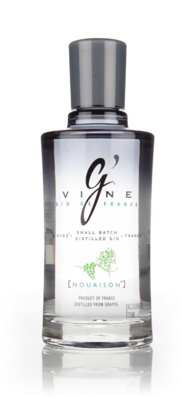 gvine-gin