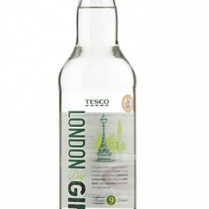 Tesco Gin