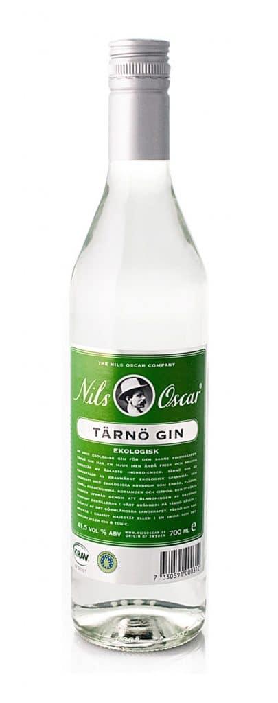 Sweden - Nils Oscar Tärnö Gin