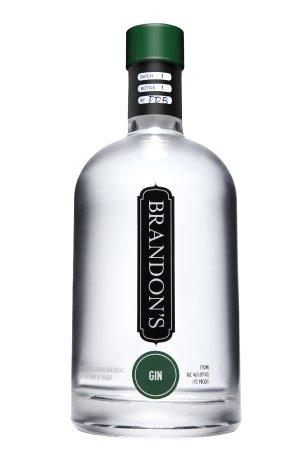Brandon's Gin