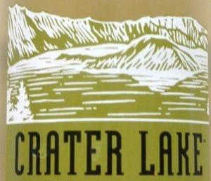 Crater Lake lake