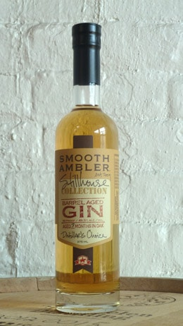 Stillhouse Collection Barrel Aged Gin