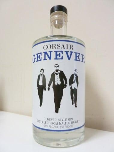 Corsair Genever