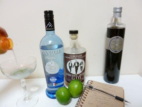 The Halja Cocktail