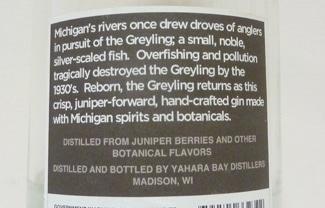 Greyling Bottle Back