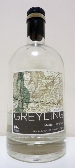 Greyling Modern Dry Gin