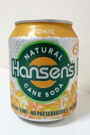 Hansen's Tonic