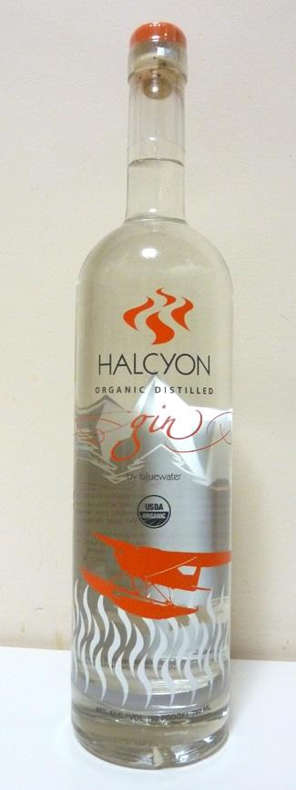 Halcyon Gin