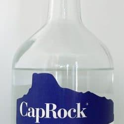 CapRock Organic Gin