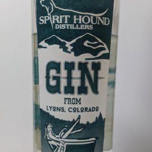 Spirit Hound Gin