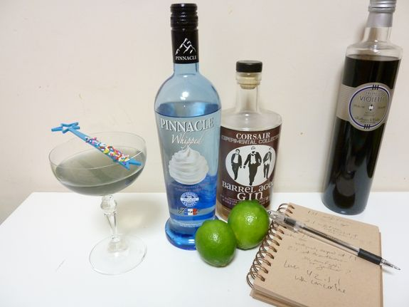 Halja Cocktail