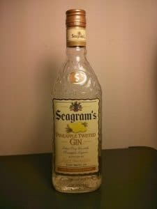 Seagram's Pineapple Gin