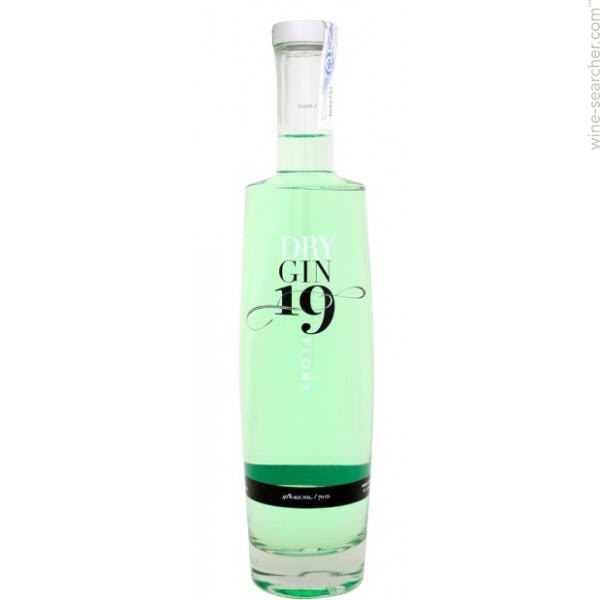 Dry Gin 19