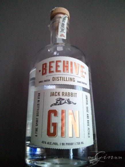 Jack Rabbit Gin