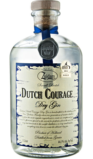 Zuidam Dutch Courage