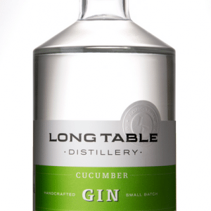 Canada - Long Table Cucumber Gin