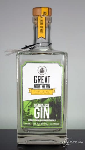 Herbalist Gin