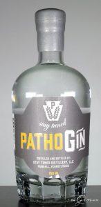 Pathogin Batch 16 Bottle