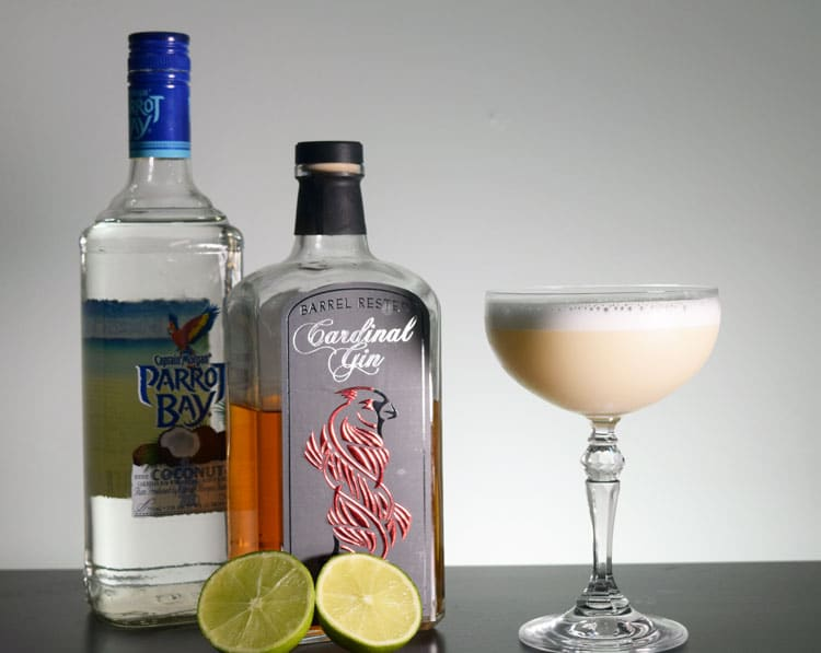Varuna Cocktail