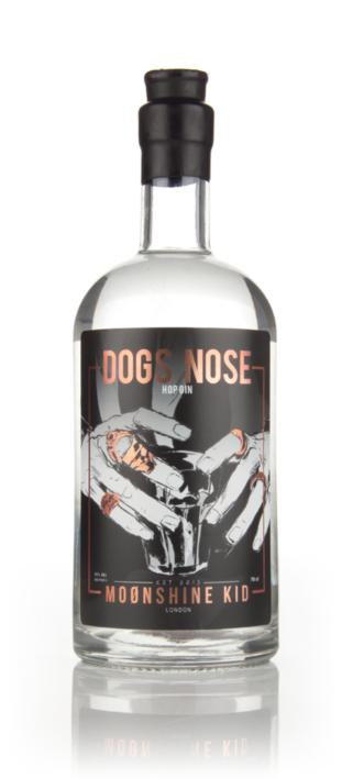 Moonshine Kid Dog's Nose Hop Gin