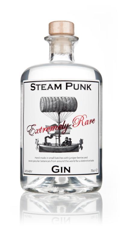 Steam Punk Gin