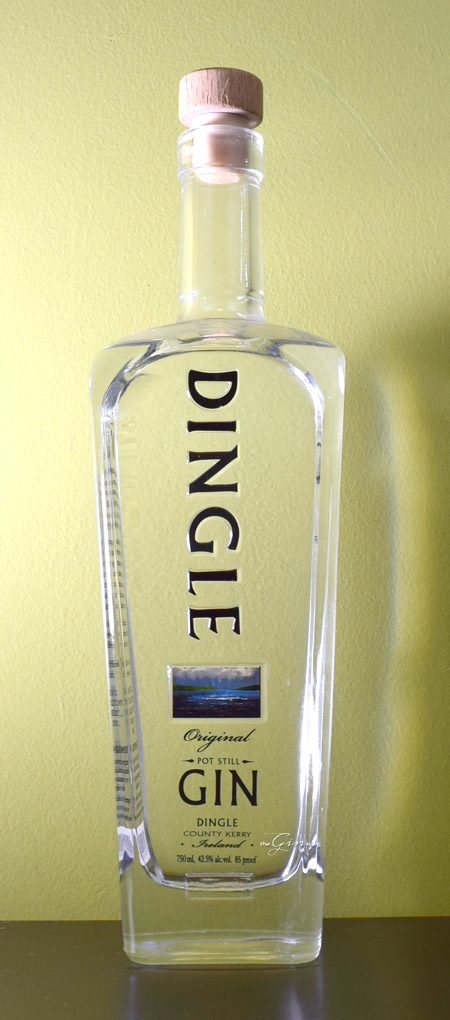 Dingle-Gin-Bottle