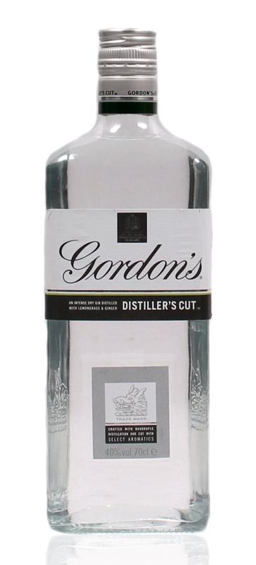 Gordon's Distillers Cut Gin