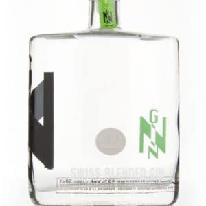 nginious! Swiss Blended Gin