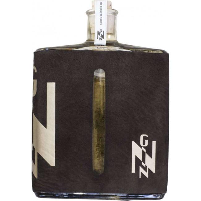nginious! Vermouth Cask Gin