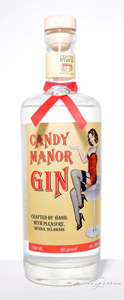 Candy Manor Gin