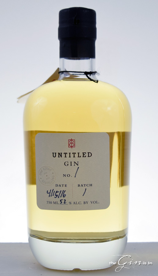 one-eight-untitled-gin