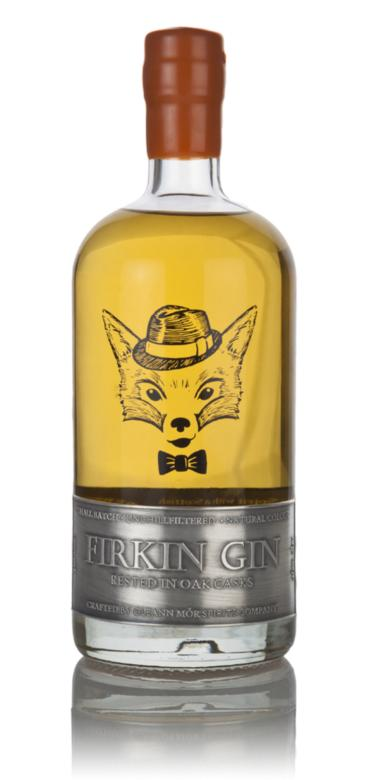Firkin Gin