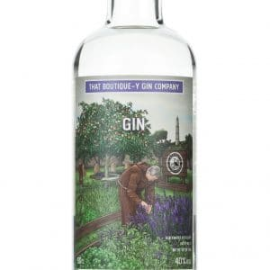 Blackwater - Batch 1 (That Boutique-y Gin Company)