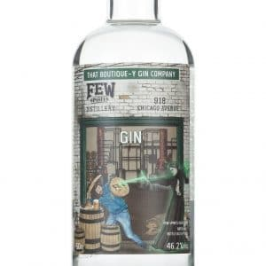 FEW Batch 1 (That Boutique-y Gin Company)