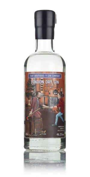 Hernö - Batch 1 (That Boutique-y Gin Company)