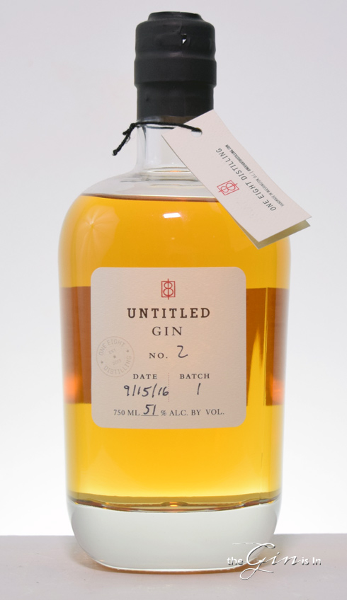 Untitled Gin No. 2