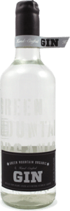 Green Mountain Organic Gin