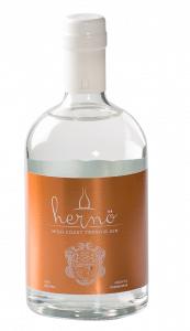 Hernö High Coast Terroir Gin