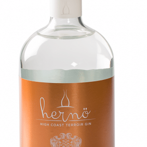 Hernö High Coast Terroir Gin