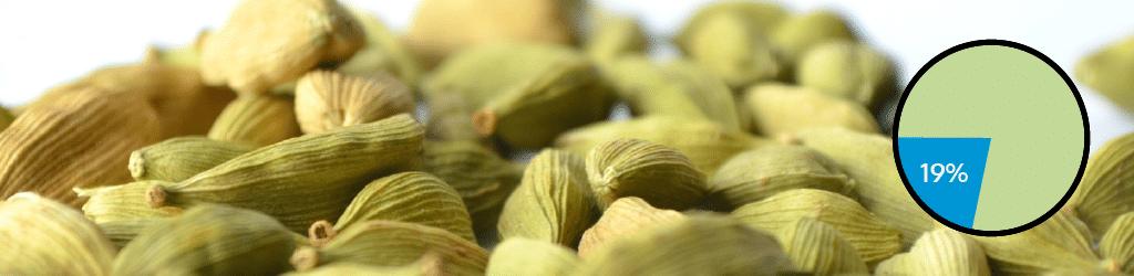 Top 10 Gin Botanicals: #7 Cardamom