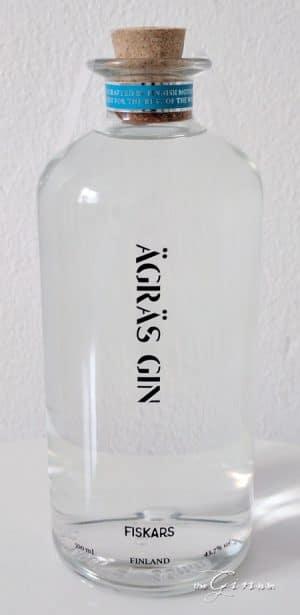 Ägräs Gin